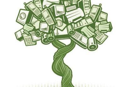 同济大学教授发明电子垃圾绿色变身系列关键技术
