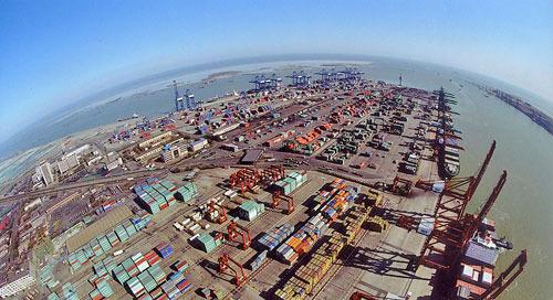 长江经济带战略助力城镇化发展