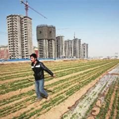 城镇化需要全面的改革战略