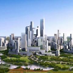 中国城镇化的情景
