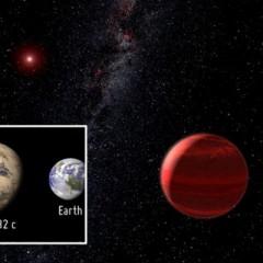 澳天文学家发现最可能宜居星球