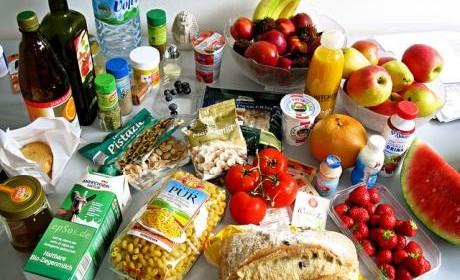 欧盟实行食品标识新规定